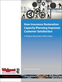 WR Restoration Capacity Planning Cover